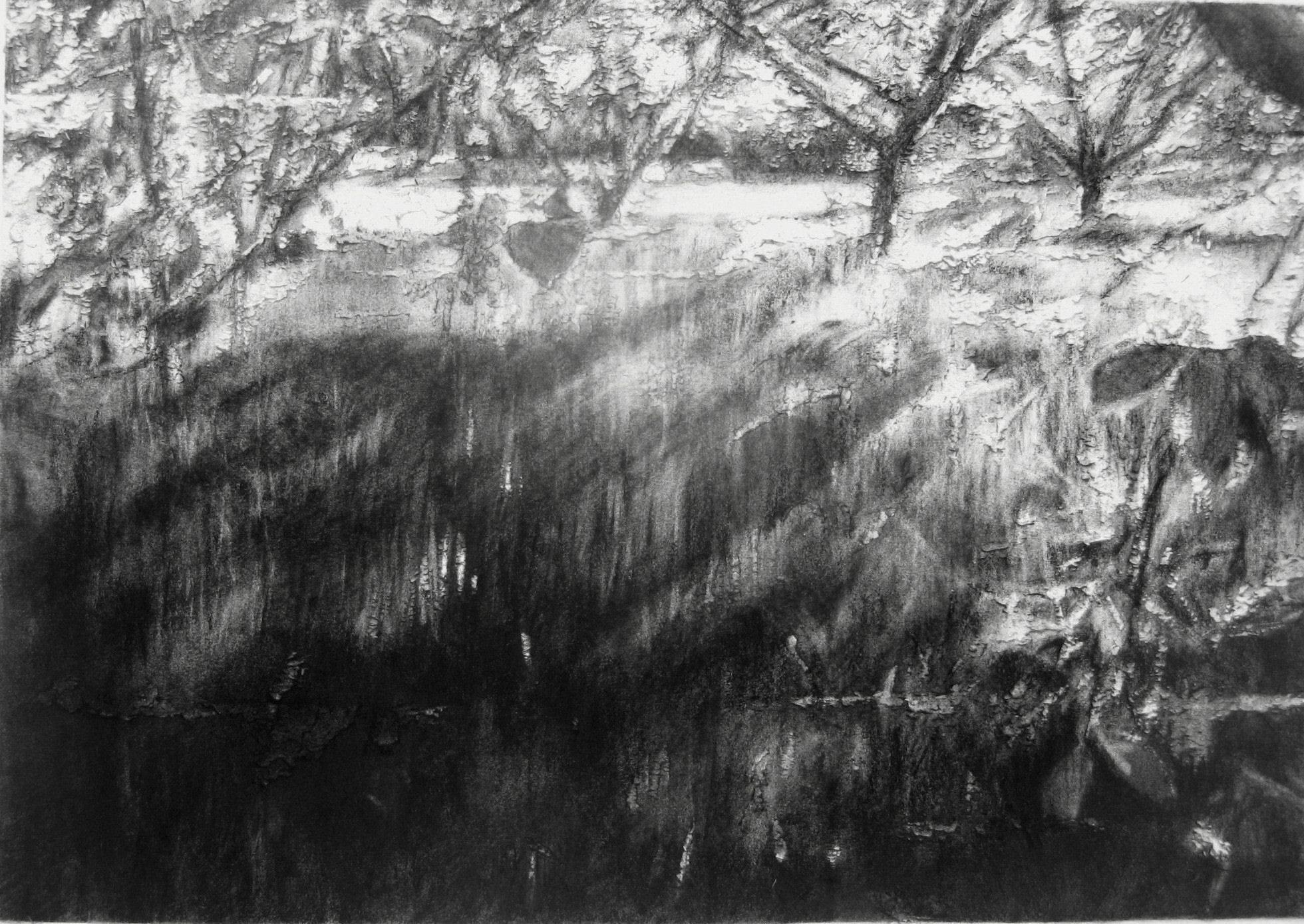 'Arcadia' by artist Emma Semple