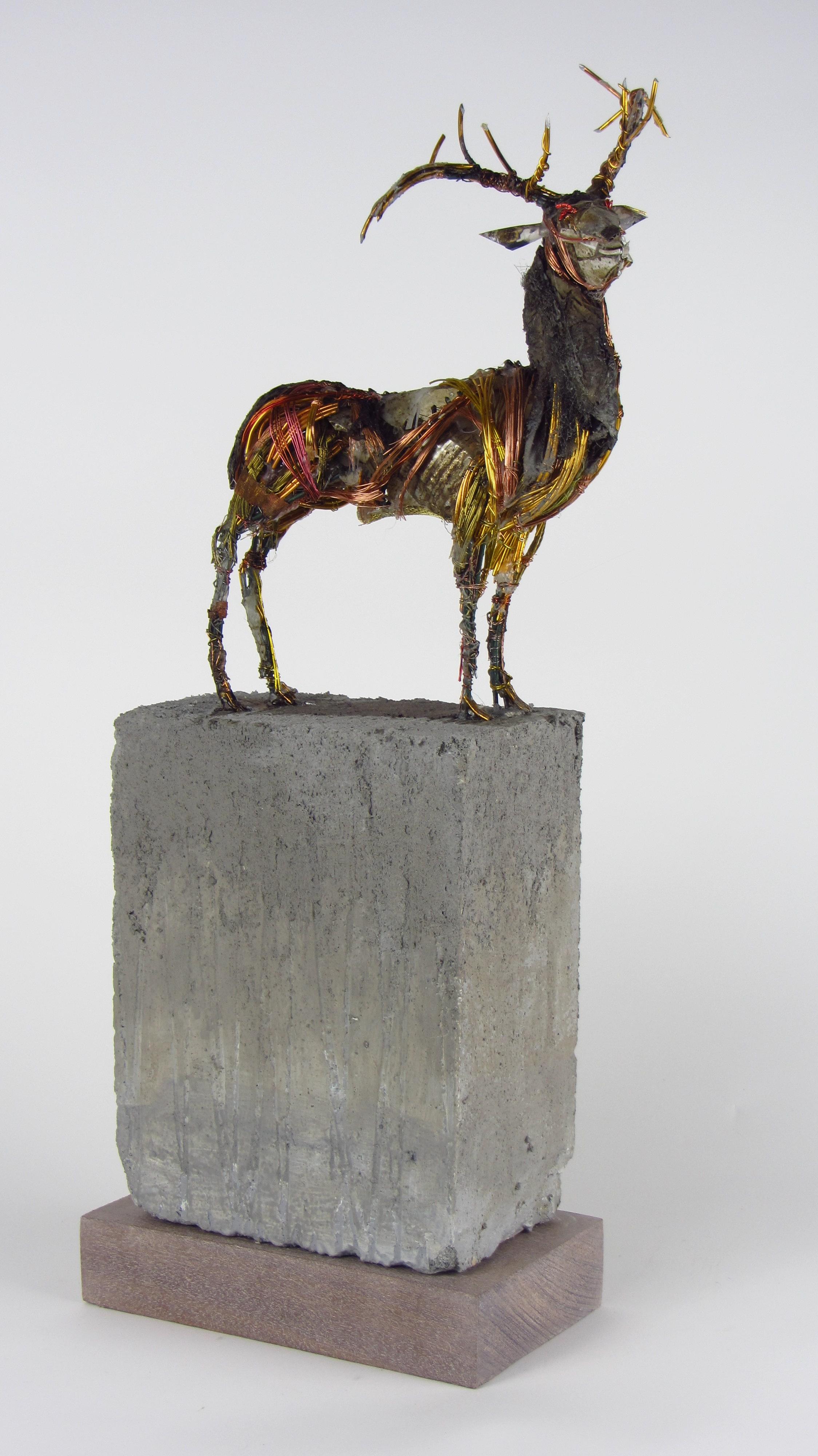'Elemental' by artist Mark Gibbs
