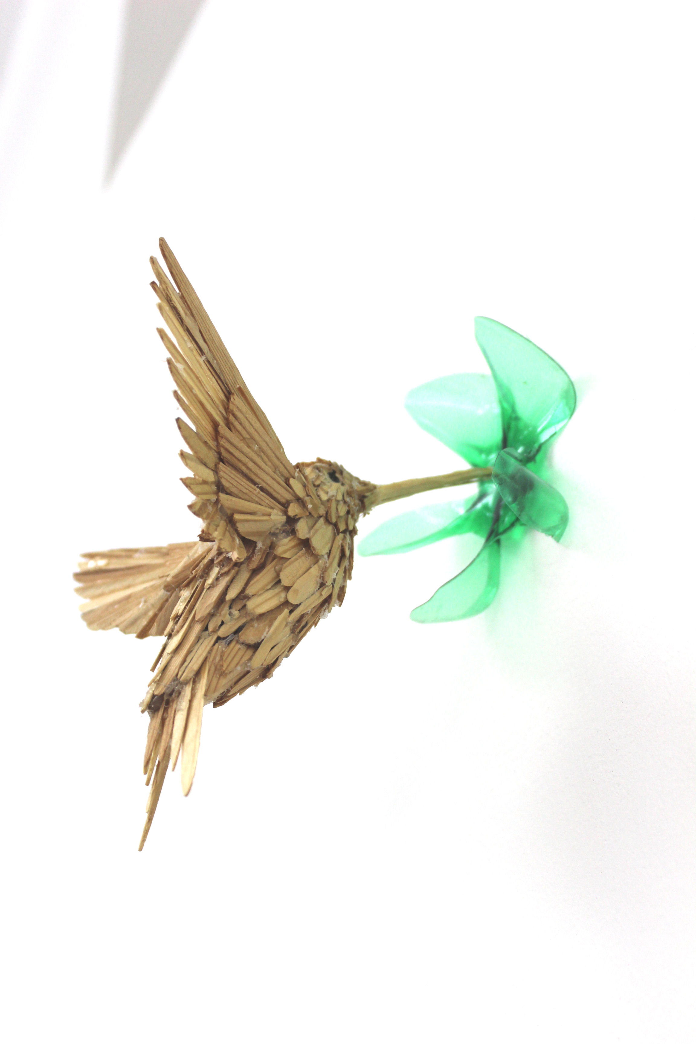 'Hummingbird' by artist Kevin Cantwell