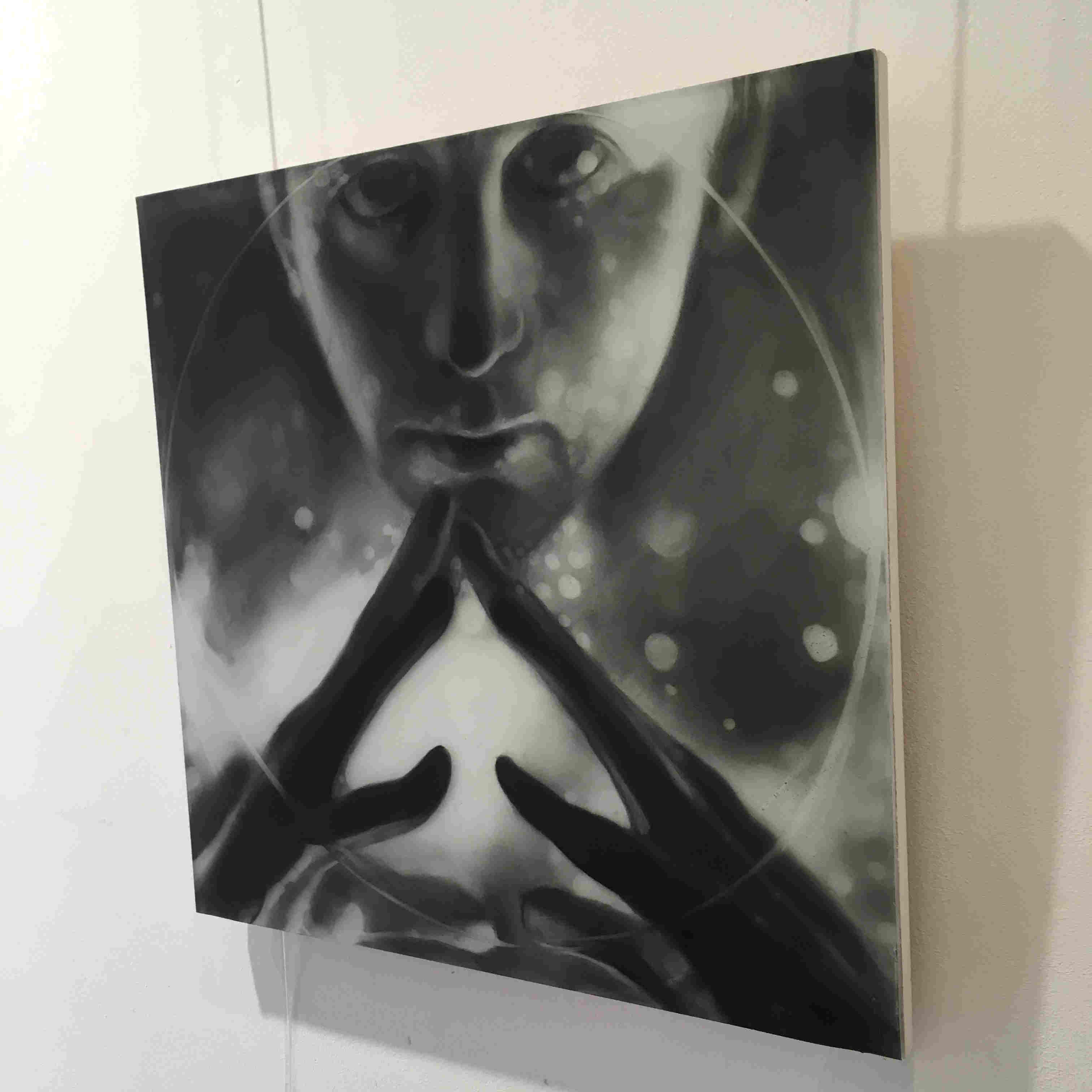 'A New Vision' by artist Ben DaviesJenkins
