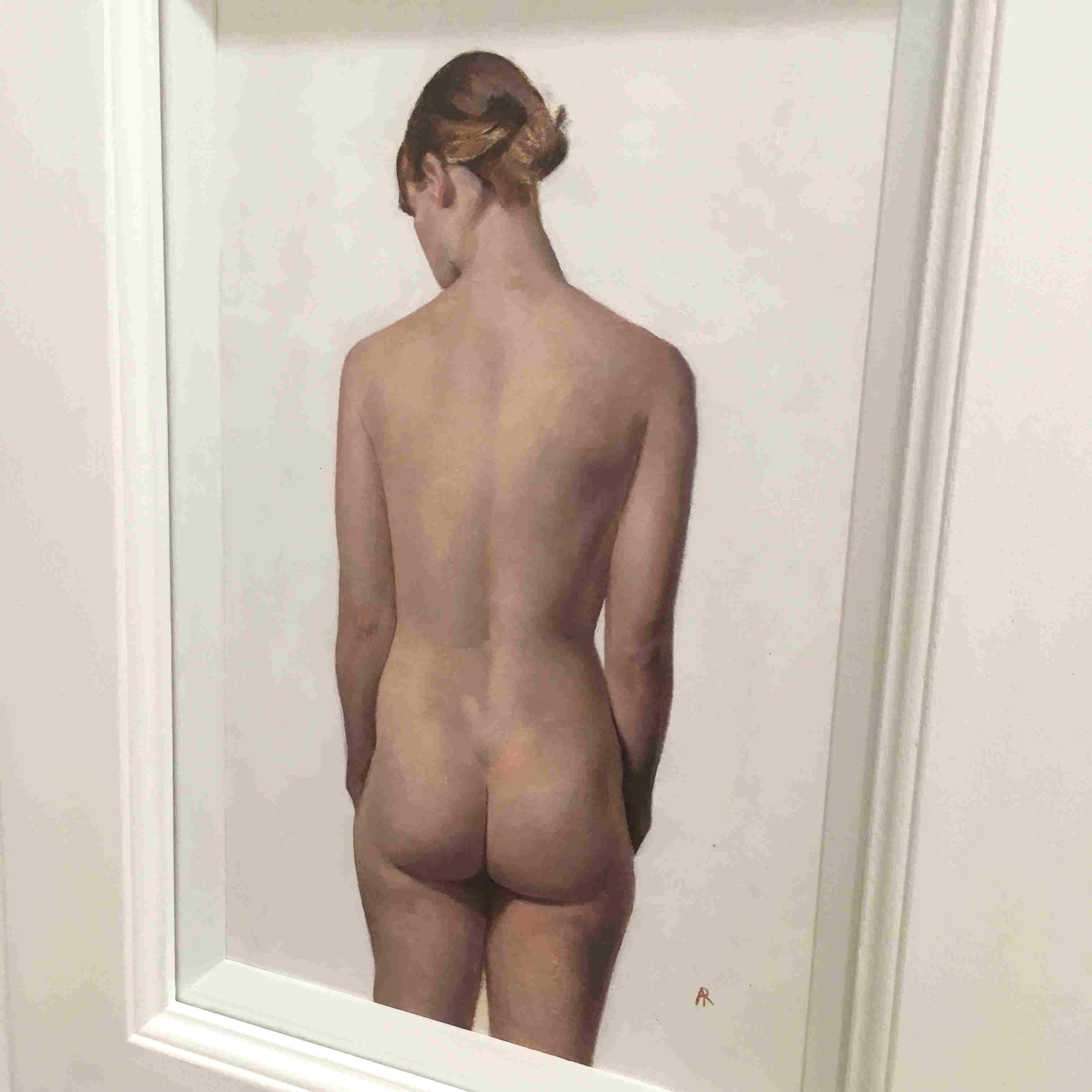'Consider' by artist Angela Reilly