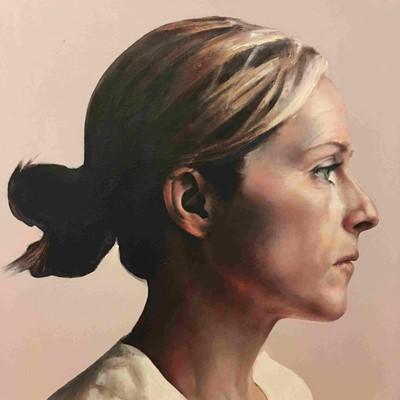 original artworks by artist Reilly, Angela