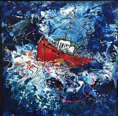 original artworks by artist Fowler, Martin John