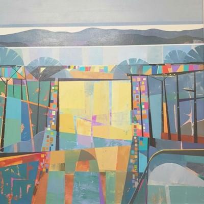 original artworks by artist Appleby, Judith