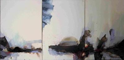original artworks by artist Thomson, Blair